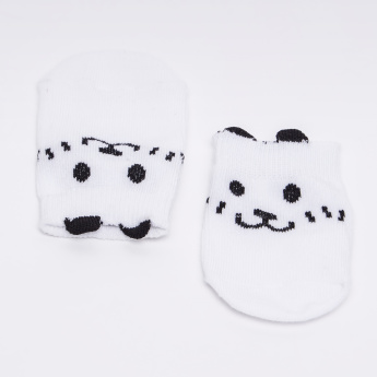 Juniors Textured Socks