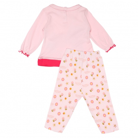 Strawberry Shortcake T-shirt and Pyjama Set