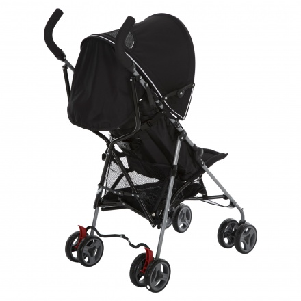 Juniors Fleet Baby Buggy