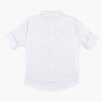 Lee Cooper Long Sleeves Shirt