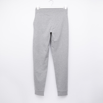Juniors Jog Pants with Elasticised Waistband and Drawstring
