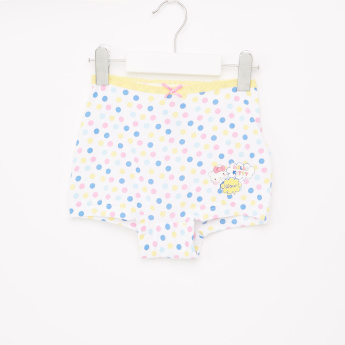 Hello Kitty Printed Briefs - Set of 3