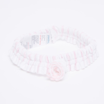 Juniors Bow Detail Headband