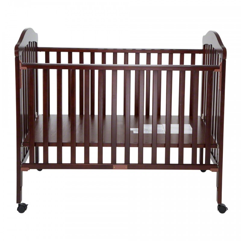 Juniors Naples Wood Bed