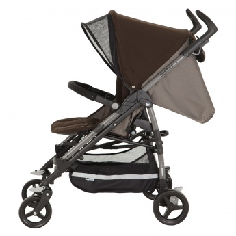 Peg-Perego SI Completo Buggy