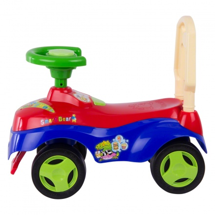 Juniors Smart Tolocar Ride-On Car