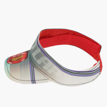 Cars Printed Visor