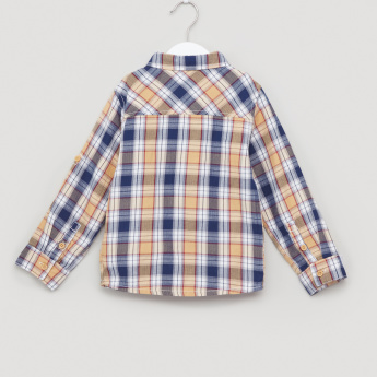 Eligo Flannel Shirt