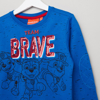 PAW Patrol Pullover with Jog Pants