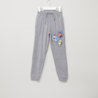 PAW Patrol Printed Hooded Pullover with Jog Pants