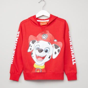 PAW Patrol Printed Pullover with Jog Pants