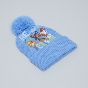 PAW Patrol Striped 3-Piece Accessory Set