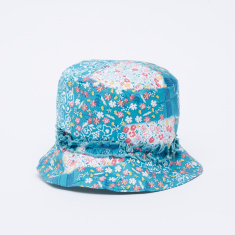 Juniors Printed Hat