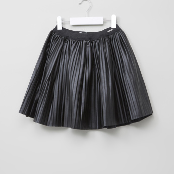 Lee Cooper Pleated Skirt