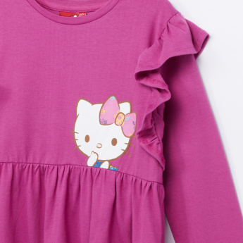 Hello Kitty Empire T-Shirt