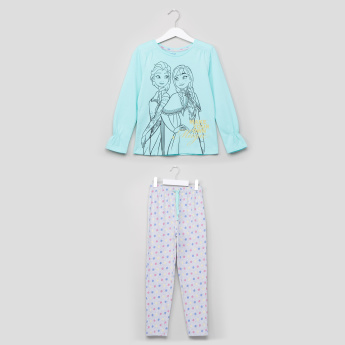 Frozen Pyjama Set