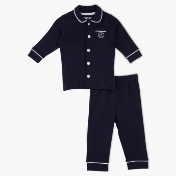 Giggles 2-piece Pyjama Set