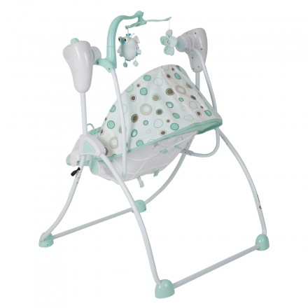 Juniors Zola Electric Swing
