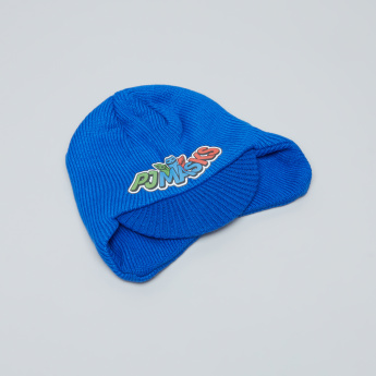 PJ Masks Printed Winter Cap