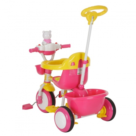 Bebe Bear Tricycle